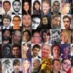 Ne ne vous oublions pas #hommagenational #HommageAuxVictimes #LesVictimesOntUnVisage #LesVictimesOntUnNom https://t.co/ngUW7E8Wiz