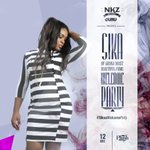 15days more to the party  EVENT  #sikasWelcomeParty  Powered by nkz boss @ray_moni https://t.co/vFkVZWIolD