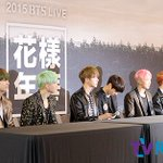 [PRESS] #BTS 2015 BTS LIVE 화양연화 on stage https://t.co/ZiX0roDBin