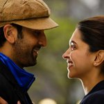 RT @EntDC: #Tamasha MOVIE REVIEW: It's not just a love story; it's about a man breaking out of the box: https://t.co/hKhs8Dtglg https://t.c…