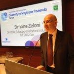 """Zeloni, Relazioni Industriali GE: """"Diversità, inclusione, energia futuro dellindustria italiana"""". @GEperilfuturo https://t.co/R5EuDuNOPx"""