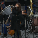 VIDEO. Hommage national aux Invalides : elles ont chanté Brel et Barbara https://t.co/w11B0ATIcu https://t.co/PtBV7bayIt
