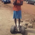 Wud be repping live with ma Africa made hover board Tigo #Unplugged15 no dulling mani abre ruff...lmao https://t.co/H6tFdmHNkE