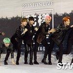 防弾少年団 、コンサート「BTS LIVE - 花様年華on stage」記者会見(11/27) https://t.co/aNPzJ3Kunk https://t.co/xaCBn5hZUu