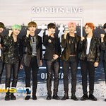 2015 BTS LIVE <화양연화 on stage> #방탄소년단 Press Conference @BTS_twt https://t.co/H6yK7rdu4P