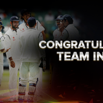Congratulations, Team India! The Proteas 9-year unbeaten record in Test series away from home is broken! #INDvSA https://t.co/0dnW1BPY4Y