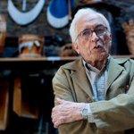 ÚLTIMA HORA: Fallece el escritor Xosé Neira Vilas https://t.co/NjQrS8othP https://t.co/b2HxtzFLKn