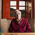 """Adeus a Xosé Neira Vilas, falecido hoxe aos 87 anos. """"Memorias dun neno labrego"""" e o seu Balbino son parte de nós https://t.co/tEM39Lzvpu"""