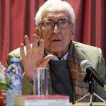 ACTUALIZACIÓN | Morre o escritor Xosé Neira Vilas, autor de «Memorias dun neno labrego» https://t.co/bDuu6xlDNa https://t.co/SPFJfRoe5P