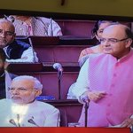 Thank U @arunjaitley ji to question the support to #YakoobMemon in the house tdy.#Kudos.#WinterSession https://t.co/F9Bbe5oNV8