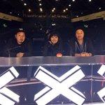 Авьяаслаг Монголчууд нэвтрүүлгийн дуучдын продюсер Мөнх-Оргил бүжигчдийн продюсер Идэрчулуун нар. Супер залуус???????????????? https://t.co/6BB8MjJ2fl