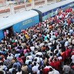 IRCTC rakes in Rs 20,000 crore from online ticketing, revenue double of Flipkarts https://t.co/E8QFcdtRvv https://t.co/QzWIwnPZsX