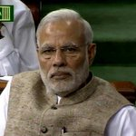 PM Modi to speak in parliament today, day after row over secularism comments https://t.co/U0x1wkDFEz https://t.co/B88N4OFi8i