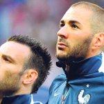 """Valbuena: """"Je suis plus que déçu par Karim. Cest un manque de respect. Jai l'impression dêtre pris pour un con"""" https://t.co/GmtqWEHUxv"""