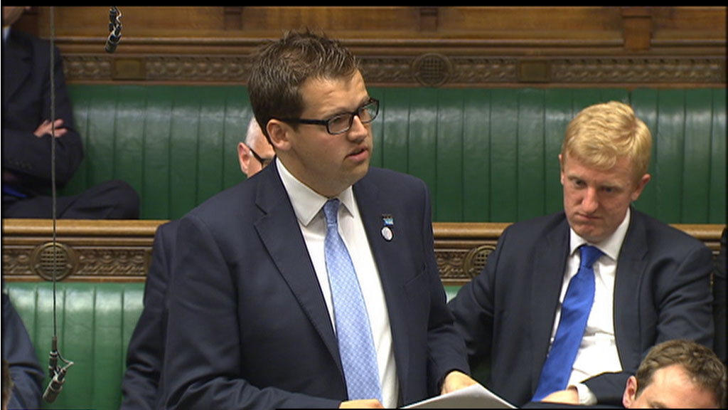 Bath MP Ben Howlett donates his 10 per cent pay rise to two local charities https://t.co/LWLt8TqgCf https://t.co/qLpruA0RXQ