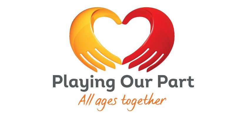 The @BBCnireland & @Age_NI #PlayingOurPart Appeal launches today Promise to Play Your Part - https://t.co/ZI7LrcSpDN https://t.co/fZm36UPWwo