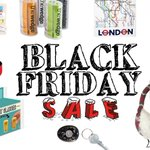 Not only is it #BlackFriday - its also #FreebieFriday! #Win your choice from our Xmas Gift Guide - RT & Follow! ???? https://t.co/Fr9TobZP6T