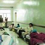 Монголын хүүхдийн эмнэлэг болон Дубайн шорон. Манайд хэн гэж аавын хүү, ээжийн охин нь гарч ирж энэ салбарыг аварнаа https://t.co/ExnpawSKEM