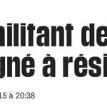 Coucou @fhollande @BCazeneuve @manuelvalls Vous allez stopper ces gamineries policières tout de suite, daccord ? https://t.co/Jk36S6Tbz4