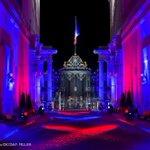 .@Place_Beauvau sassocie à l#HommageNational aux victimes des #AttentatsParis #FiersdelaFrance https://t.co/6LbO9YPi1g