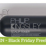 Its a special #blackfriday #fridayfreebie, RT & follow to win 1 of 3 Philip Kingsley scalp toners https://t.co/d8xhde1SfN