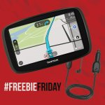 Happy #BlackFriday! RT & Follow for the chance to #win these @TomTom treats. #FreebieFriday https://t.co/WhtZ74GnGw
