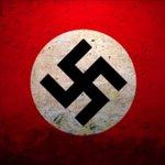 Vu quon a réussi à extirper le symbole du drapeau national au @FN_officiel, ils vont reprendre leur vieil étendard https://t.co/U6ovezEP19