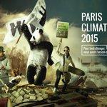 #COP21 : Les meilleures campagnes de sensibilisation au changement climatique https://t.co/DZzNE829lP https://t.co/aWAZoFDa0G