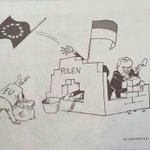 Todays @SZ cartoon https://t.co/iE7Iw19FJT