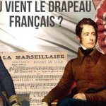 Quelle est donc l'histoire du drapeau français? https://t.co/Ab8lXtXiPq https://t.co/KwnMnVqqBr