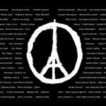 La lecture du nom des victimes commence https://t.co/rH0MFtTVus #hommagenational #HommageAuxVictimes https://t.co/RuWWNrmg5r
