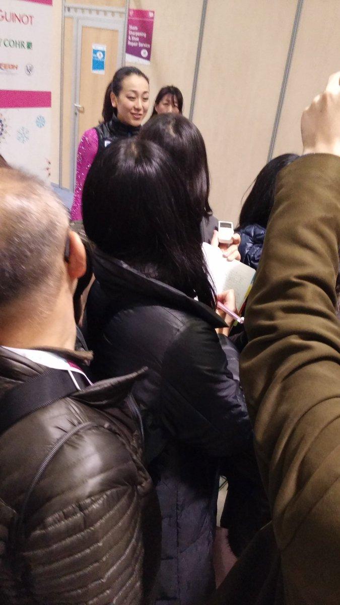 【良案】浅田真央の衣装やメイクを語ろう part20 [転載禁止]©2ch.net YouTube動画>7本 ->画像>677枚