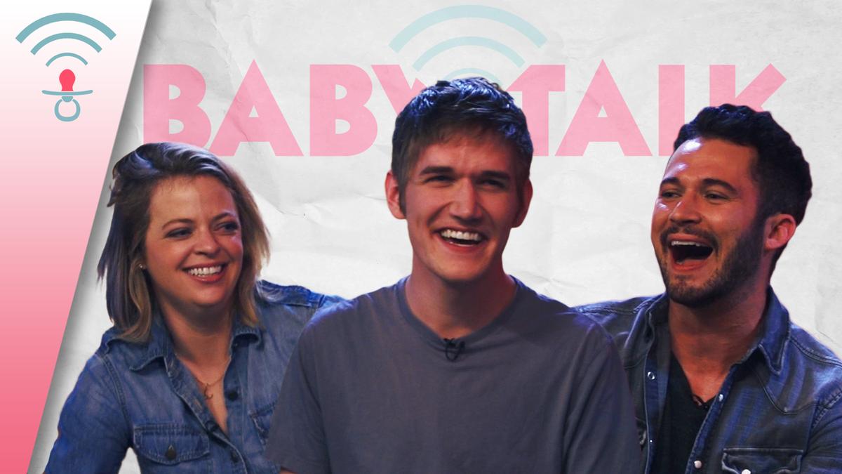 Watch the new ep of @DanLevy's #BabyTalk w/ me, @boburnham @JennyJohnsonHi5 & a kid! https://t.co/s6vuJusPCe https://t.co/BDCdZYn0Zd