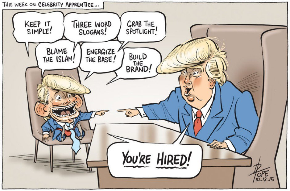 David Pope gold. https://t.co/FLjVppIYor https://t.co/Ltdzsh3Zuc
