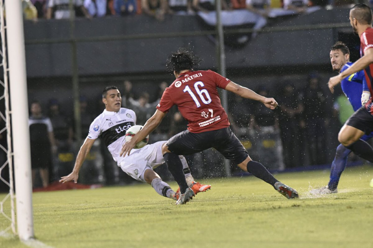 ¡Olimpia, campeón del Clausura!  https://t.co/NCBKY9PsFK https://t.co/qwV2cpDFL1