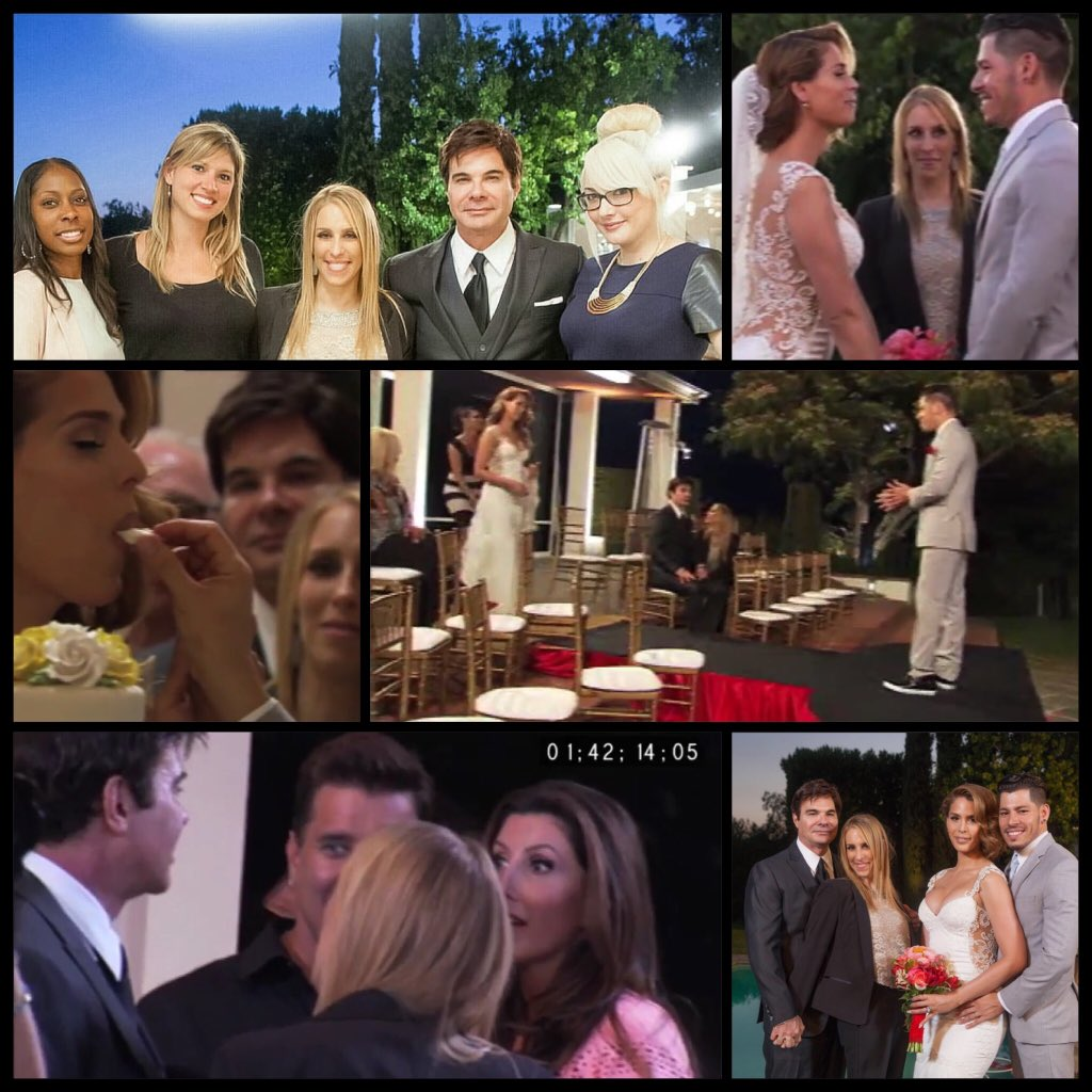 Did you find my man @ericschiffer at the @carmen_carrera @AdrianTorresVh1 #CouplesTherapy wedding? https://t.co/hu6jOKlEzx