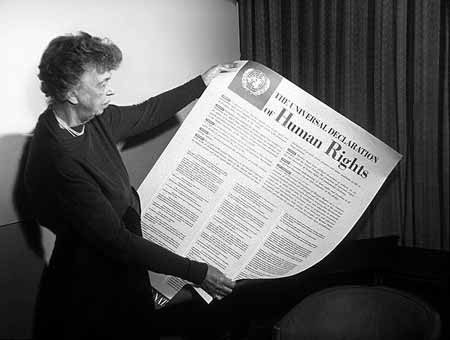 Today we celebrate the rights of all ppl everywhere 4 #HumanRightsDay commemorating the declaration of 1948! https://t.co/kYGrSRHhRP