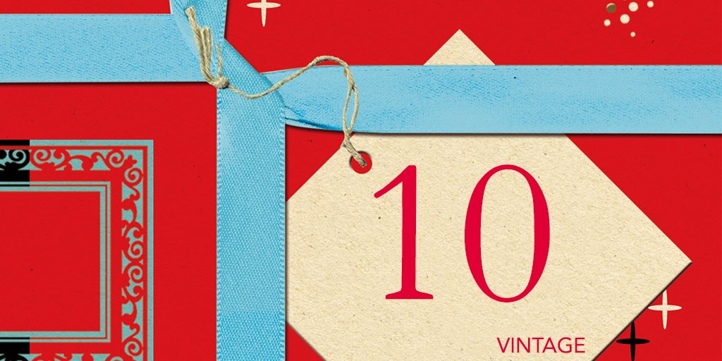 Everyone loves our beautiful Brontës. Today's #VintageAdvent gives you the chance to win the set with a RT. https://t.co/4wOcPCo2mY