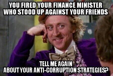 Dear Mr Zuma... via @Merentia #NeneFired #ZumaMustFall https://t.co/acXHlvkFOO