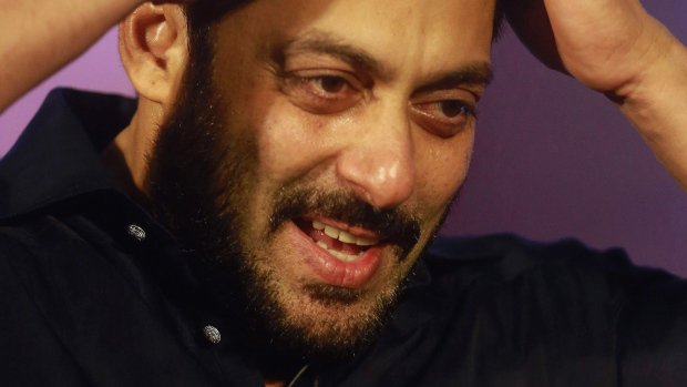 Bollywood star Salman Khan acquitted in deadly drunken-driving case