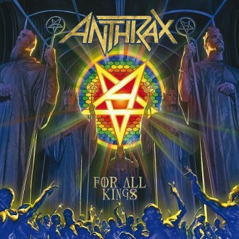 the grand masters of metal @Anthrax return with 'for all kings' preorder > https://t.co/0IHs5Pkz4a @nuclearblasteu https://t.co/bCCjCr9HpC