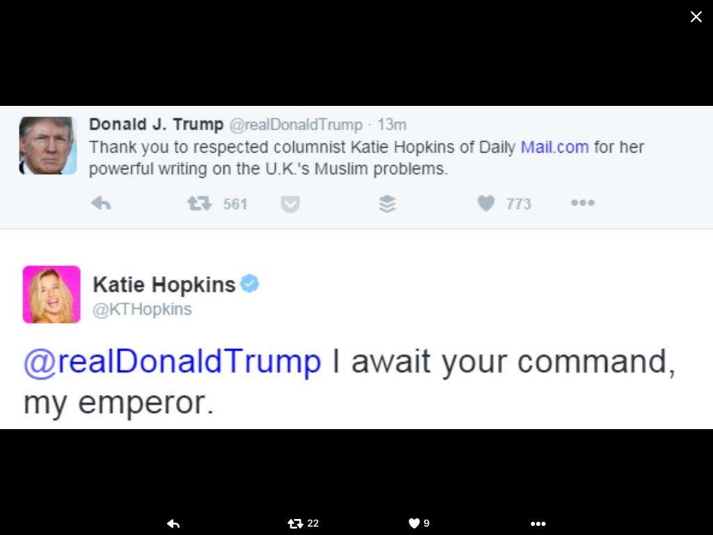 Irony has just eaten itself... https://t.co/DVTn5K8T1D