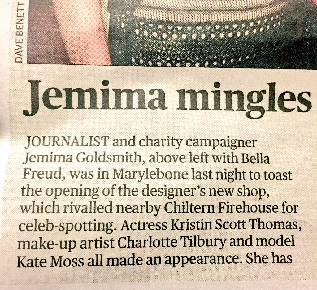 @Jemima_Khan At last, a promotion!! #journalist #charitycampaigner #nolongerjustsociaite #huzzah ; ) https://t.co/nqJkizeONW