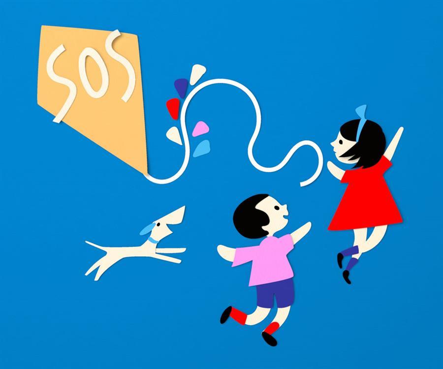 Βρεθείτε σ'ένα απόγευμα γεμάτο χορό αφιερωμένο στα Παιδικά Χωριά SOS, 13/12 στην @stegi_occ