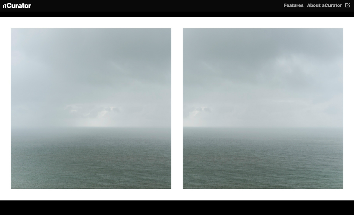 Proud to Publish: Brighter Later by Brian David Stevens, @driftingcamera Diptych delights, British coastline https://t.co/Leo9sPWiSa