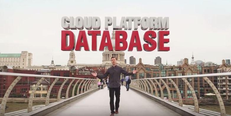 [#video] Introducing Oracle Database #Cloud Service  https://t.co/FifvAxlVmq #DB12c #PaaS https://t.co/MBQjQ061xx