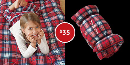 For Day 6's St. Nick Pick, get regularly priced Kids Sleeping Bags for $35!: https://t.co/35nQkcsRa6 https://t.co/Wa2Ibp0dJH