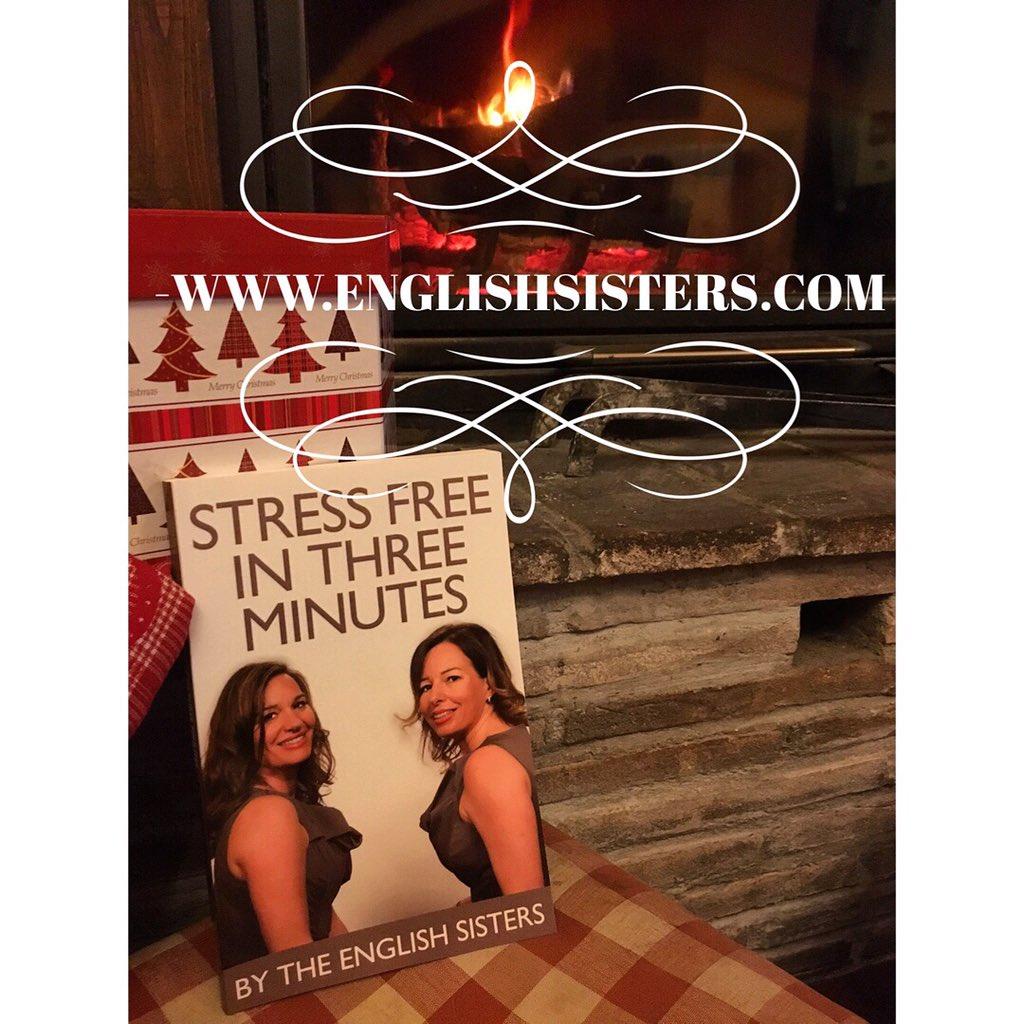 Stress Free in Three Minutes #amazon https://t.co/eqs2iQ5SD5 Pls RT https://t.co/jT3EOJygcG