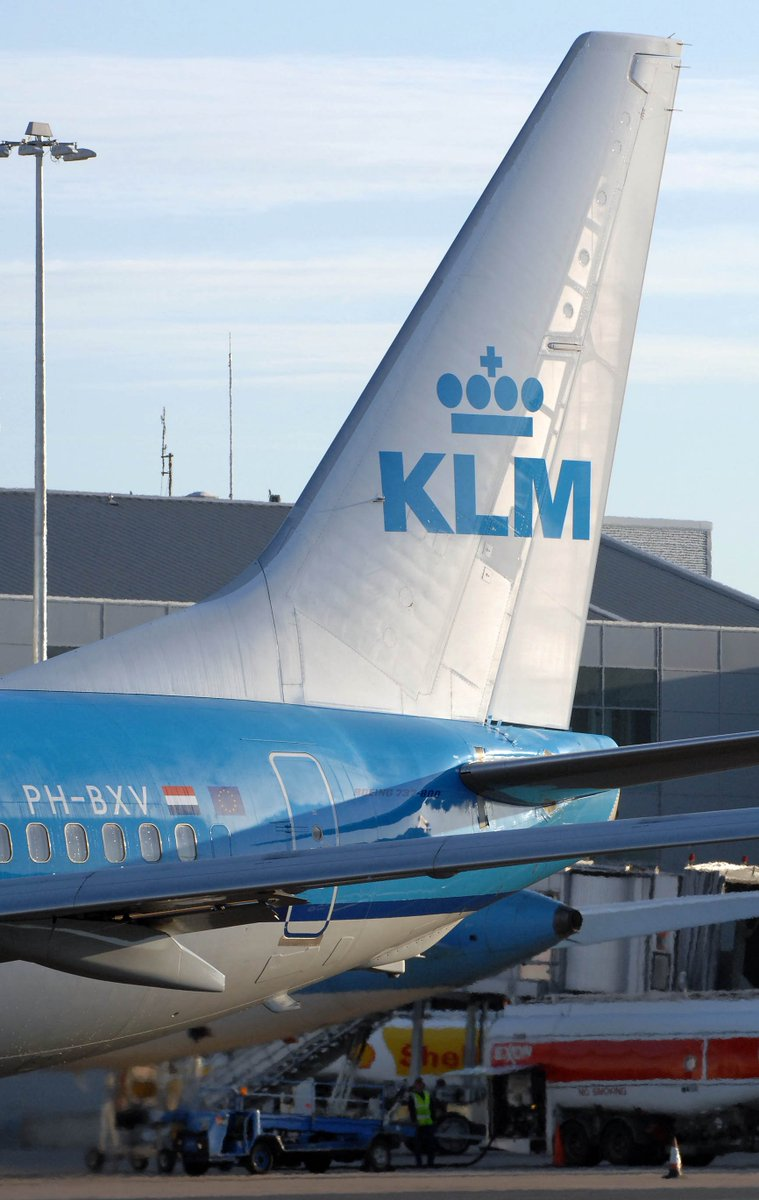 @KLM announce more frequent flights from bhx to Amsterdam @Schiphol for Summer 16