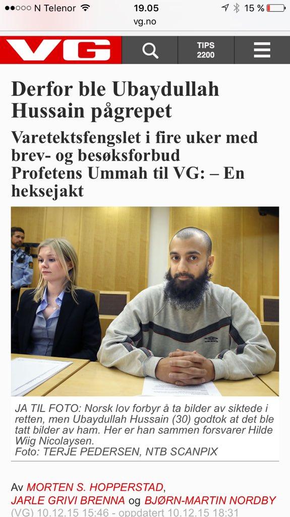 Er noe flott over demokratiet når ekstremister blir forsvart av ikke-rettroende blonde kvinner uten hijab